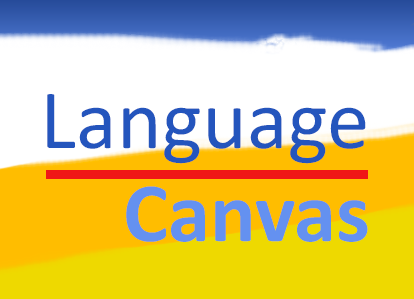 Language Canvas Online Language Learning