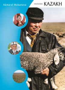Intermediate Kazakh by Akmaral Mukanova (Coming Soon!)
