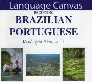 Beginning Brazilian Portuguese Cover